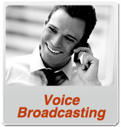 Voice Broadcasting